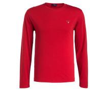 Langarmshirt Regular-Fit