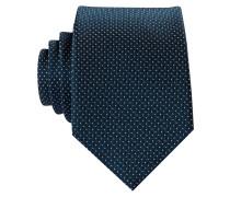 Krawatte - petrol