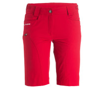 Outdoor-Shorts ROKUA II - rot