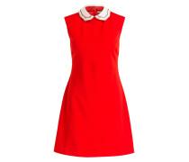 Kleid RANGAT - rot