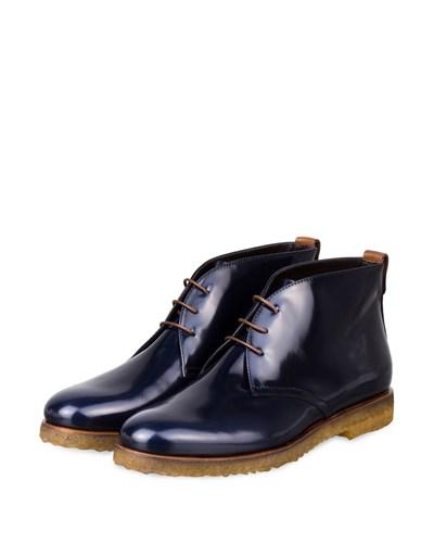 attilio giusti leombruni damen desert boots 25 reduziert. Black Bedroom Furniture Sets. Home Design Ideas