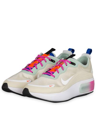 Sneaker AIR MAX DIA - HELLGELB/ MINT/ PINK