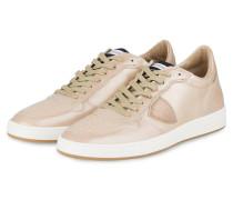 Sneaker LAKERS - beige