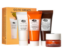 GO-TO GREATS DAY-TO-NIGHT SKINCARE SET 22 € / 1 Menge