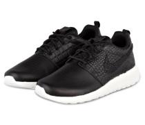Sneaker ROSHE ONE LX - schwarz