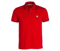 Piqué-Poloshirt MAGLIA - rot