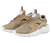 Sneaker AIR HUARACHE ULTRA - oliv