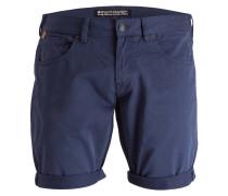 Shorts PAOLO - navy