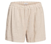 Shorts LEIGHTON mit Leinen