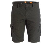 Cargo-Shorts SCHWINN Regular-Fit - grün