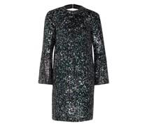 Kleid HENRIKA mit Paillettenbesatz