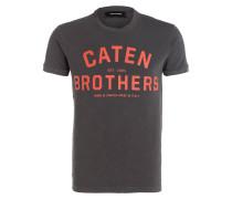 T-Shirt CATEN - grau