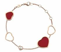 Armband HAPPY HEARTS Armband aus 18 Karat