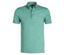 Poloshirt Shaped-Fit - gelb