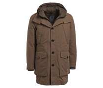 2-in-1-Parka OLDHAM