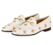Loafer JORDAAN - WHITE