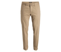 Chino Tapered-Fit - beige