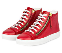 Hightop-Sneaker NYCOLE-G