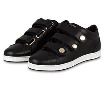 Sneaker NY - schwarz