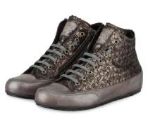 Hightop-Sneaker PLUS