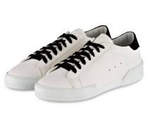 Sneaker JOHN - weiss/ schwarz