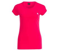 T-Shirt EYBEN - magenta