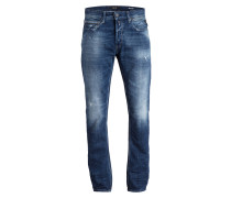 Jeans GROVER Straight-Fit - 009 dark blue