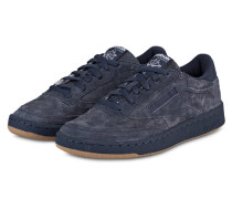 Sneaker CLUB C 85 SG - dunkelblau