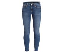 Skinny-Jeans PULL - blau