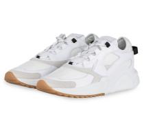 Sneaker EZE BLANC - WEISS
