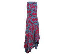 Kleid KILAMI mit Volantbesatz