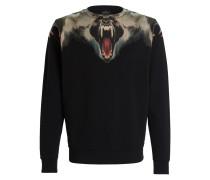 Sweatshirt MONKEY - schwarz