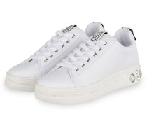 Sneaker RIVET - WEISS