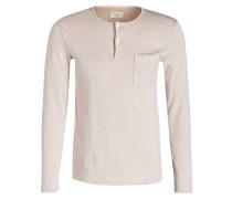 Serafino-Shirt - pink