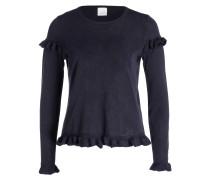 Pullover WAROMY - dunkelblau