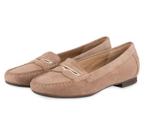 Loafer ZENTI - beige
