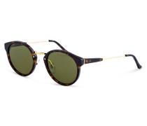 Sonnenbrille PANAMÁ 3627 - havana/ oliv