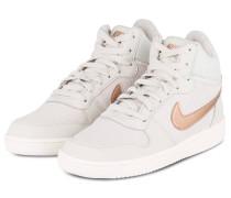 Hightop-Sneaker RECREATION - beige