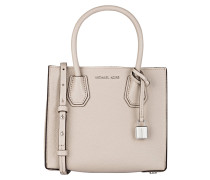 Handtasche MERCER MEDIUM - grau