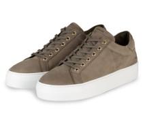 Plateau-Sneaker - OLIV