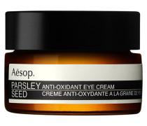 PARSLEY SEED ANTI-OXIDANT EYE CREAM 10 ml, 7.3 € / 1 ml