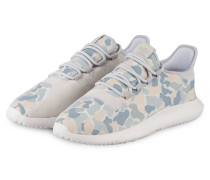 Sneaker TUBULAR SHADOW - weiss/ grau