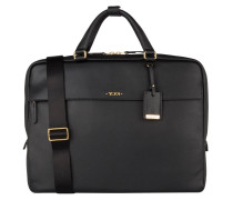 VOYAGEUR Business-Tasche BERMUDA - schwarz