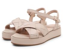 Sandale DAISY - NUDE