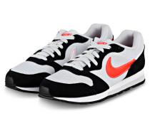 Sneaker MD RUNNER 2 - SCHWARZ/ HELLGRAU