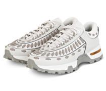 Sneaker CLAUDIO - WEISS/ GRAU