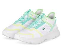 Sneaker COURT-DRIVE - WEISS/ MINT