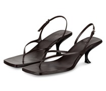 Sandaletten CONSTANCE - SCHWARZ