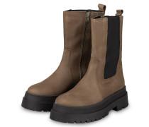 Plateau-Boots - OLIV