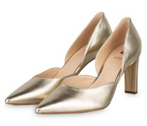 Pumps SHIRLEY - GOLD